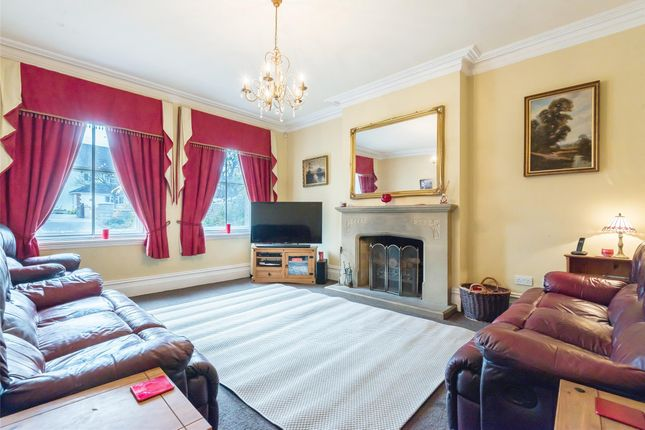 Sitting Room of North Road, Midsomer Norton BA3