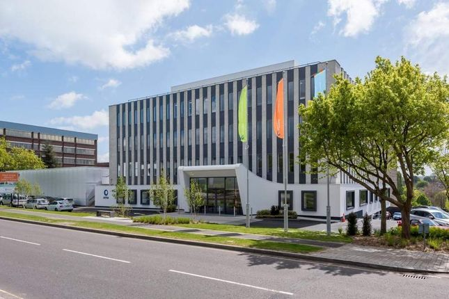 Thumbnail Office to let in Arena Business Centre, The Square, Basing View, Basingstoke