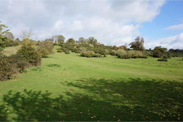 Thumbnail Land for sale in Avon Dassett, Avon Dassett