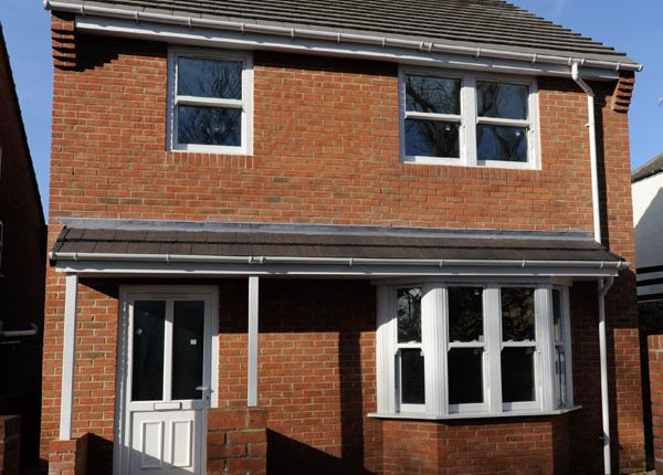 Thumbnail Detached house for sale in Rumby Hill Bank, Howden-Le-Wear, Crook
