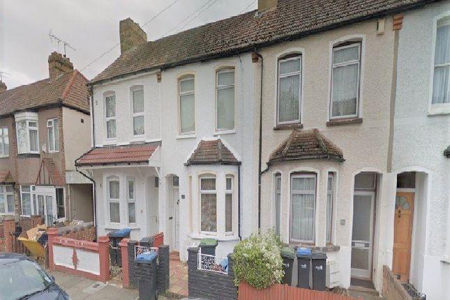 Thumbnail Semi-detached house to rent in Cornwallis Avenue, London
