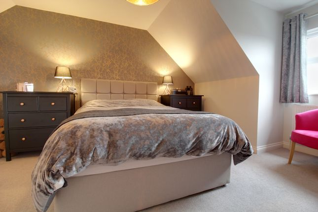 Master Bedroom of Spinnaker Mews, Warsash, Southampton SO31