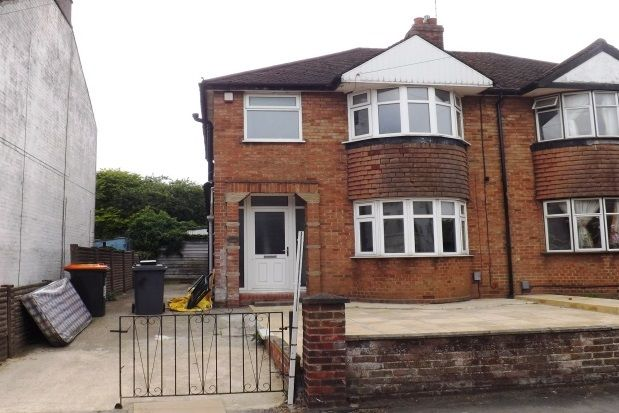 Thumbnail Semi-detached house to rent in Victoria Street, Dunstable