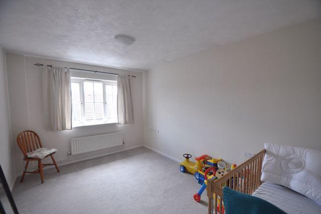 Bedroom 2 of Woodfalls, Twyford Close, Fleet GU51