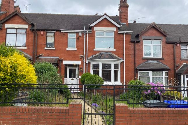 3 bed town house for sale in Stanton Road, Meir, Stoke-On-Trent ST3