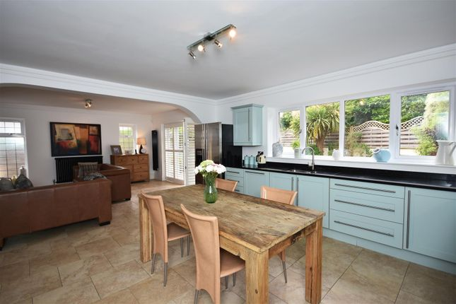 Thumbnail Detached house for sale in New Road, Jersey Marine, Neath