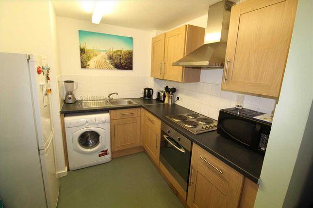 Kitchen of Fore Street, Ipswich IP4