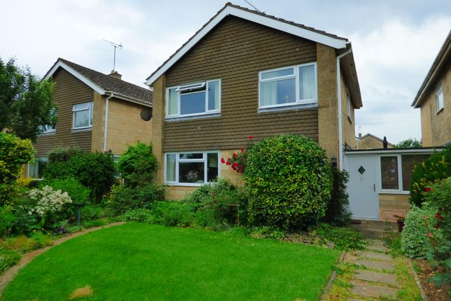 Thumbnail Property for sale in Aldsworth Close, Fairford