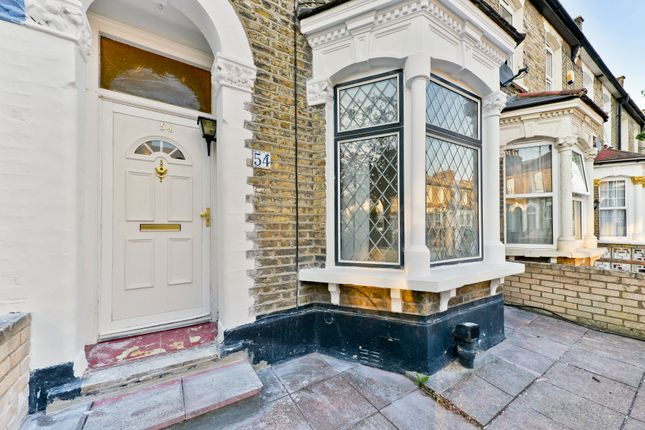Thumbnail Terraced house to rent in Etta Street, Deptford