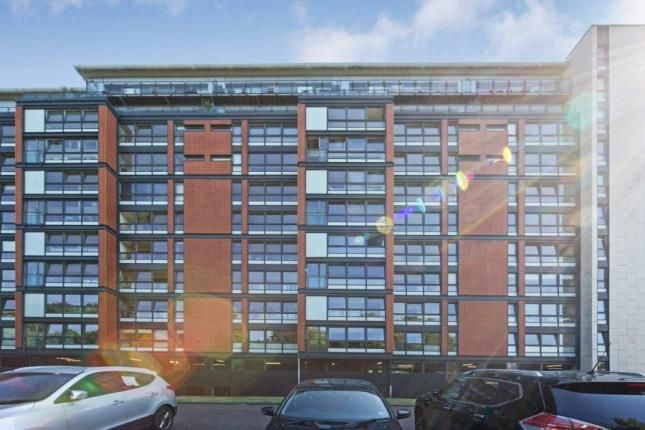 Thumbnail Flat for sale in Templeton Court, Glasgow, Lanarkshire