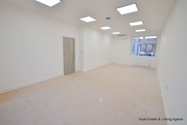Thumbnail Office to let in Bury Old Road, Prestwich, Manchester