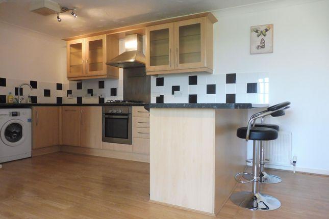 Kitchen of Moorgate, Leadenhall, Milton Keynes MK6
