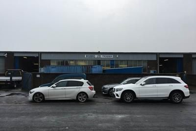 Thumbnail Light industrial for sale in (Webbro Ltd), 703 Whinfield Drive, Aycliffe Industrial Estate, Newton Aycliffe