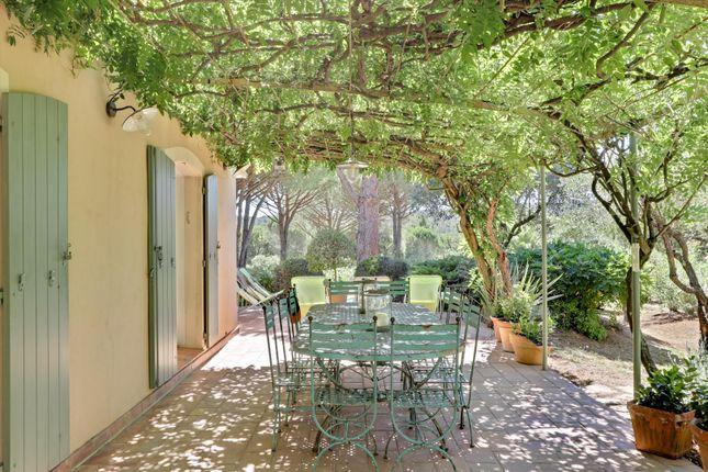 Thumbnail Villa for sale in Cogolin, 83310 Var, Cote D'azur, France, France