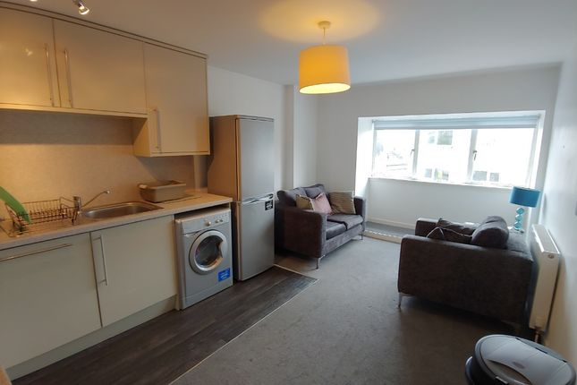 Thumbnail Flat to rent in Magnum House, City Centre, Dundee
