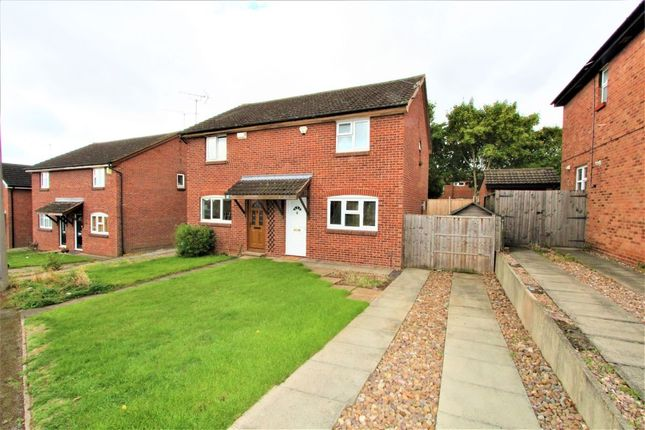 Thumbnail Semi-detached house to rent in Jasmine Close, Bramcote, Nottingham