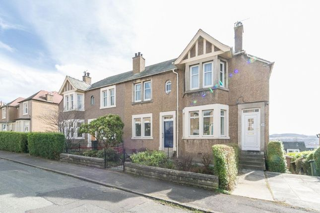 Thumbnail Detached house to rent in Corstorphine Hill Avenue, Corstorphine, Edinburgh