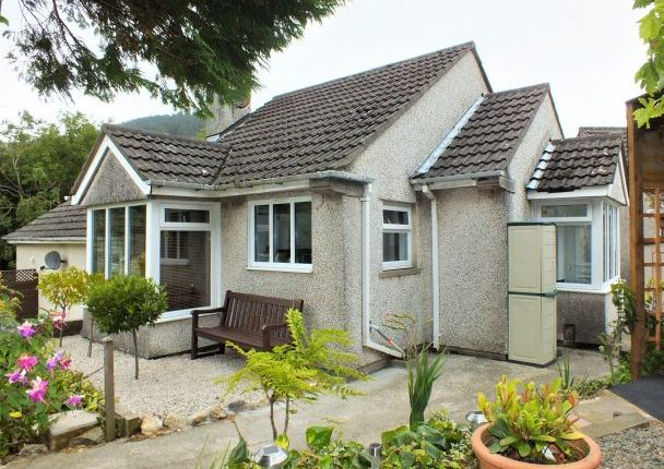 Thumbnail Bungalow for sale in Slieau Whallian Park, St. Johns, Isle Of Man