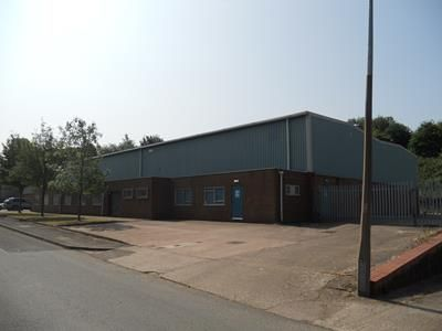 Thumbnail Light industrial to let in Unit 3 Hayes Trading Estate, Folkes Road, Stourbridge