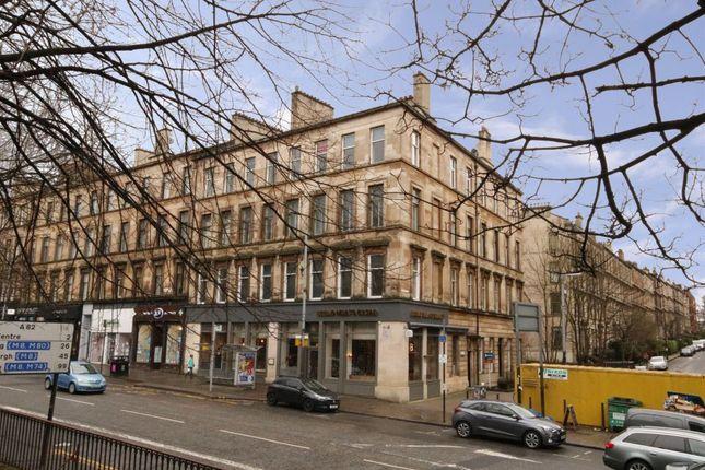 Thumbnail Flat for sale in Flat 2/2, 1 Kersland Street, Hillhead, Glasgow