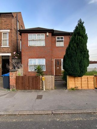 Thumbnail Detached house to rent in Bulganak Road, Thornton Heath