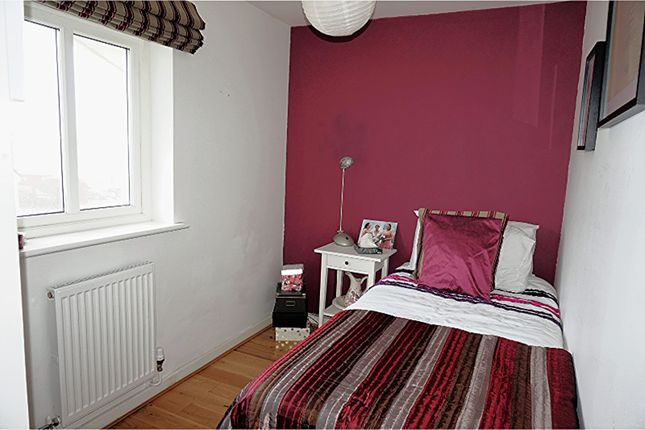 Bedroom Two of Gweal Pawl, Redruth TR15