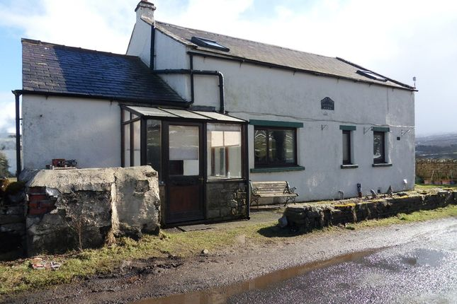 Thumbnail Detached house for sale in Aimshaugh Road, Leadgate, Alston