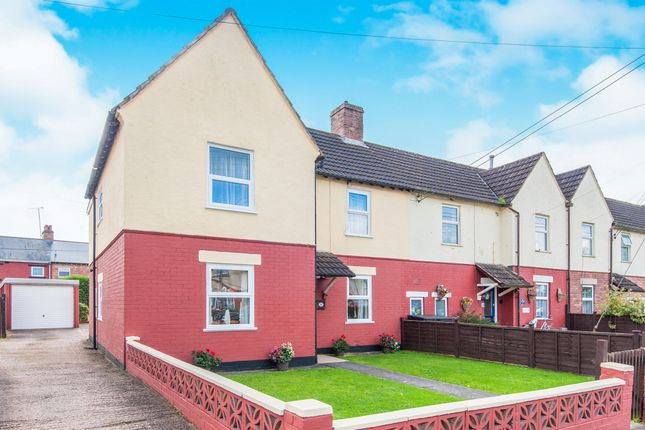 3 bed semi-detached house for sale in Siddalls Gardens, Tiverton