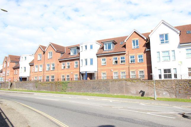Thumbnail Flat to rent in Timberlake Road, Basingstoke