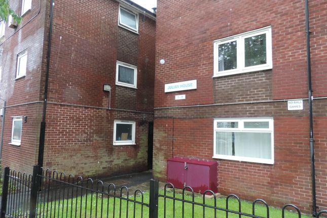 Julian House, Henshaw Street, Oldham OL1