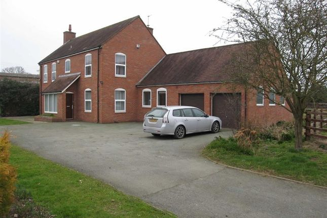 Thumbnail Detached house to rent in Ford, Shrewsbury