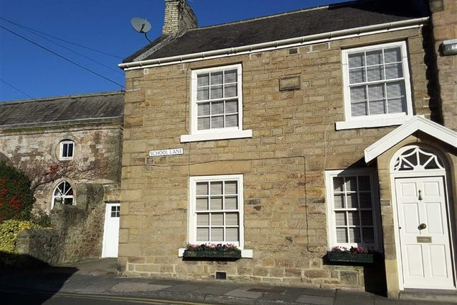 Thumbnail Semi-detached house for sale in Old School House, Whickham, Tyne And Wear