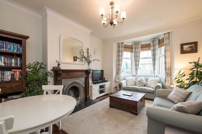 Thumbnail Detached house to rent in Parkgrove Drive, Edinburgh