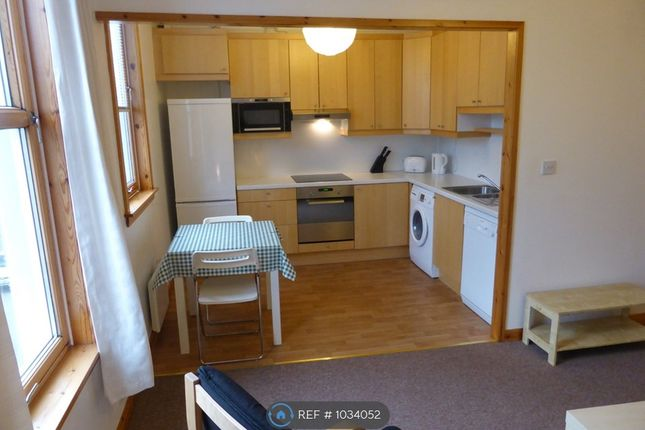 2 bed flat to rent in (Off King Street), Aberdeen AB24