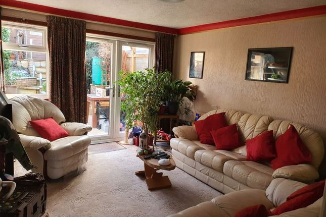 3 bed terraced house for sale in Holbein Close, Basingstoke RG21