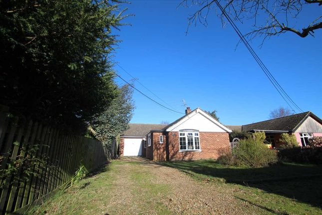 4 bed bungalow for sale in Holbrook Road, Stutton IP9