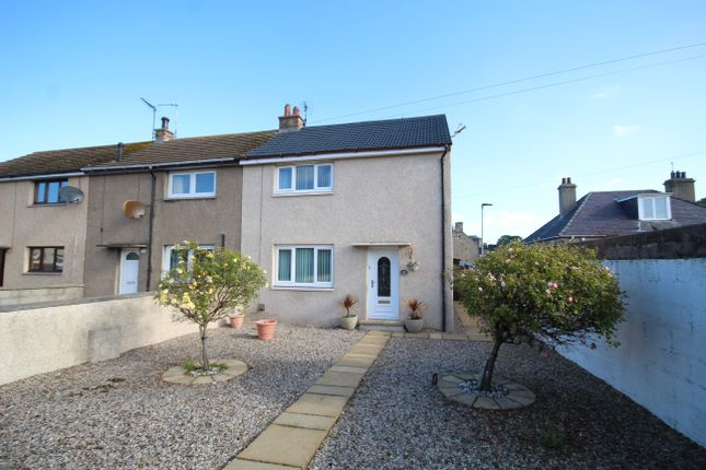 2 bed end terrace house for sale in 13 Turner Street, Buckie AB56