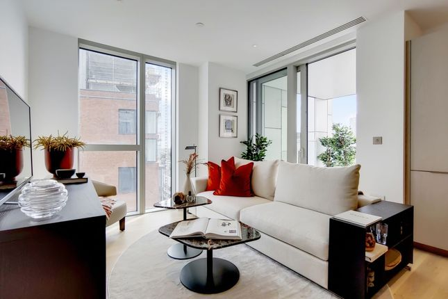 Flat for sale in The Atlas Building, 145 City Road, London