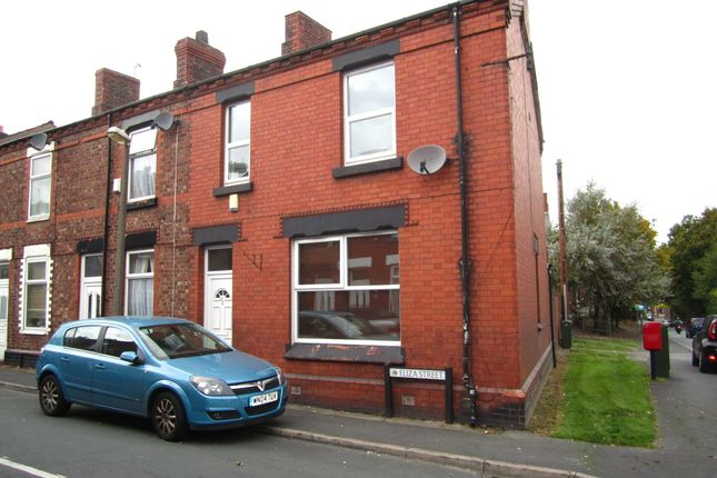 Thumbnail End terrace house to rent in Eliza Street, St Helens