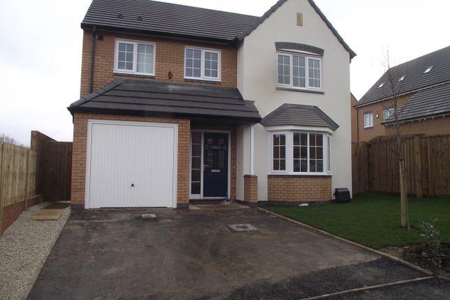 Detached house in  Swan Drive  Kingshurst  Birmingham  Birmingham