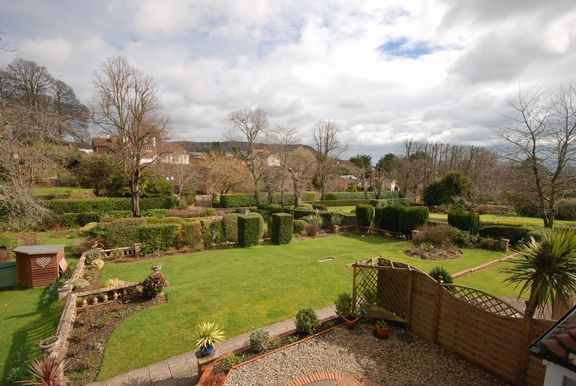 Thumbnail Flat for sale in Bickwell Valley, Sidmouth