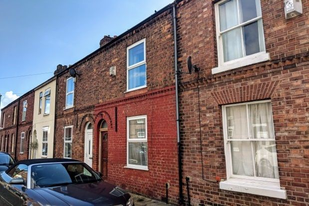 Thumbnail Terraced house to rent in Shippey Street, Fallowfield