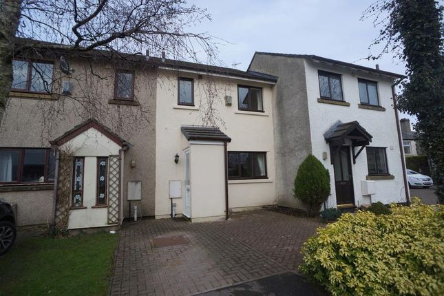 Thumbnail Terraced house to rent in Kirkmoor Close, Clitheroe, Lancashire