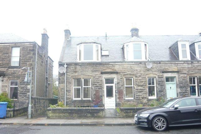 Thumbnail Flat to rent in Dewar Street, Dunfermline