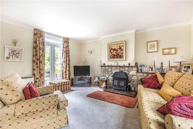 Sitting Room of Portnells Lane, Zeals, Warminster, Wiltshire BA12