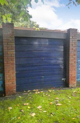 Garage of Meade Close, Prescot, Rainhill L35