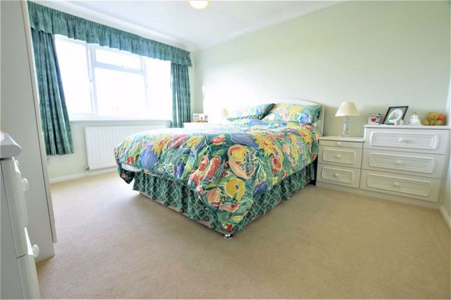 Bedroom of Fourth Avenue, Stanford-Le-Hope, Essex SS17