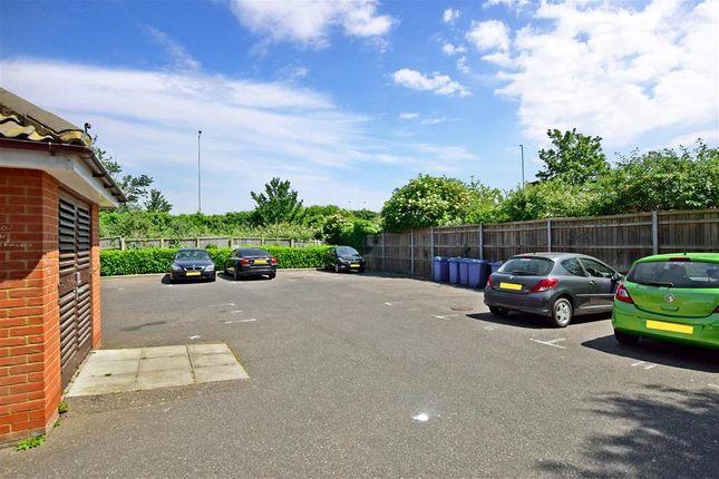 Driveway/Parking of Bismuth Drive, Sittingbourne, Kent ME10