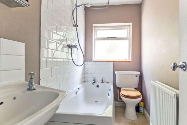 Bathroom of Widcombe, Central Bath BA2
