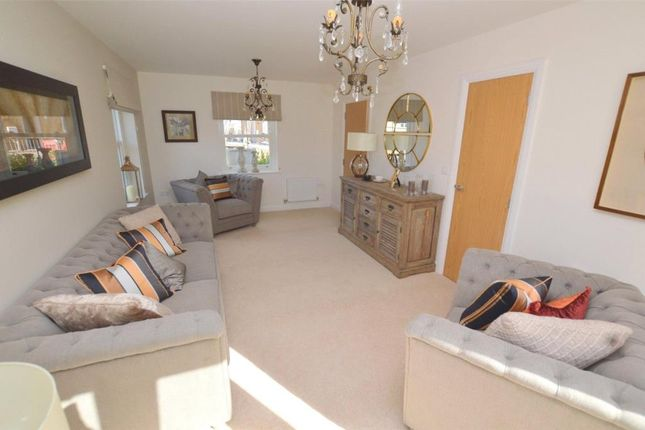 Thumbnail Maisonette for sale in Long Orchard Way, Martock, Somerset